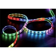 Strip a led stone 6031 rgb 5 mt 30 led per metro ip 67