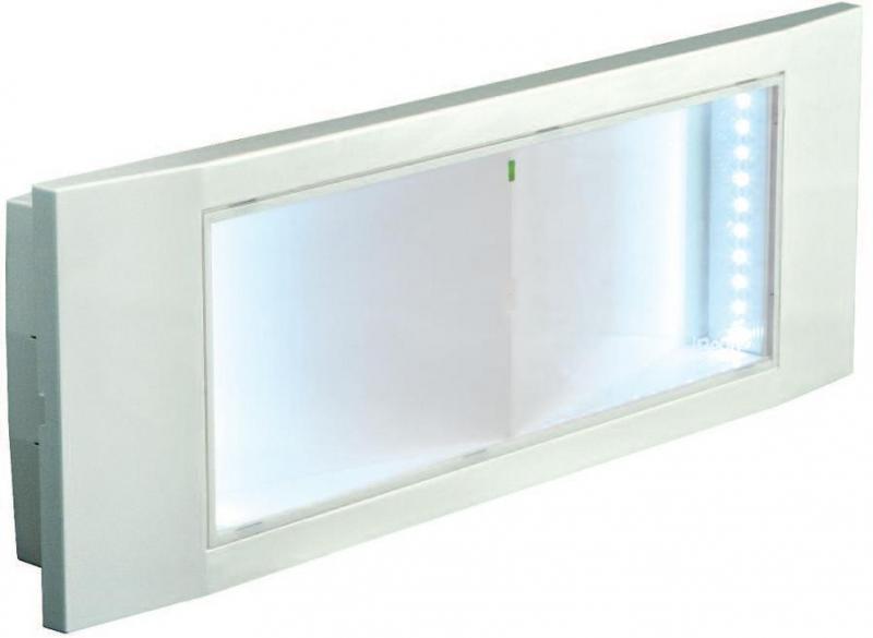 Lampade di emergenza illuminazione lampada emergenza beghelli
