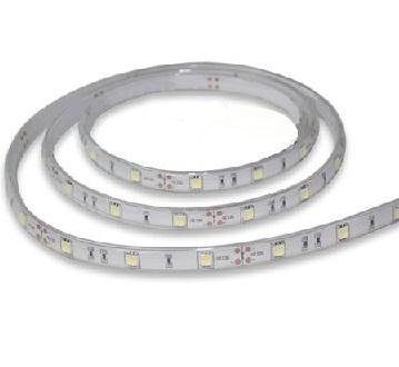 Striscia a led stone 6003 6500k 5m 24w ip44 bianca