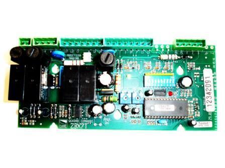 came cmc3199zbx74 scheda per il comando di automazioni