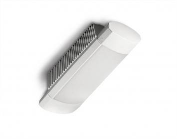 Plafoniere Stagne Per Esterno : Plafoniera novalux a5510grl da esterno o interno ip65 colore grigio