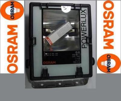 Osram Plafoniere Stagne : Proiettore ioduri metallici osram powerlux ts ndl w ip