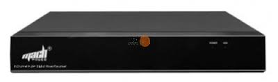 Registratore video digitale dvr mach power vs-dvr4-034 per videosorveglianza