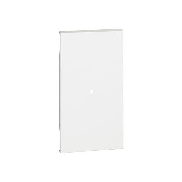 Cover per gateway Living Now bianco Bticino KW30M2